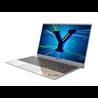 "YASHI Suzuka YP1501 Notebook 39.6 cm (15.6"") 1920 x 1080 pixels Intel Celeron J 8 GB 256 GB SSD Wi-Fi 5 (802.11ac) FreeDOS Silve"