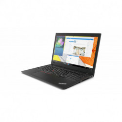 Lenovo ThinkPad L580 Schwarz Notebook 39,6 cm (15.6 Zoll) 1920 x 1080 Pixel Intel® Core™ i5 der achten Generation i5- 20LW000VIX