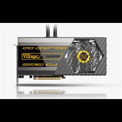 SAPPHIRE VGA TOXIC AMD RADEON RX 6900 XT GAMING OC 16GB GDDR6 EXTREME EDITION HDMI / TRIPLE DP