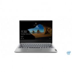 Lenovo ThinkBook 13s Gris Portátil 33,8 cm (13.3) 1920 x 1080 Pixeles 8ª generación de procesadores Intel® Core™ i7 20R90059IX