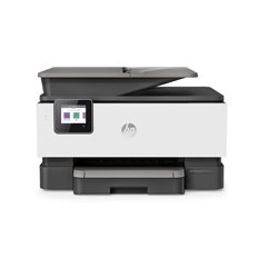 HP MULTIF. INK OFFICE JET PRO 9019 A4 18PPM FRONTE/RETRO USB/LAN/WIFI 4IN1 - INCLUSE PER 12 MESI, 700 STAMPE/MESE PER END-USER,