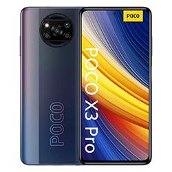 XIAOMI POCO X3 PRO 128GB 6GB RAM PHANTOM BLACK