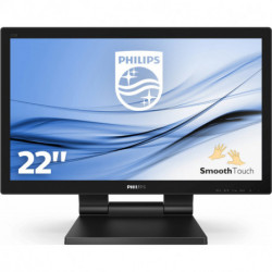 Philips LCD-Monitor mit SmoothTouch 222B9T/00