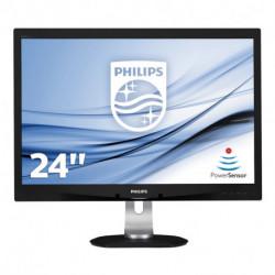 Philips B Line Moniteur LCD avec PowerSensor 240B4QPYEB/00