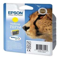 EPSON CART GIALLO STYLUS D78/DX4000/4050/5000/6000/6050
