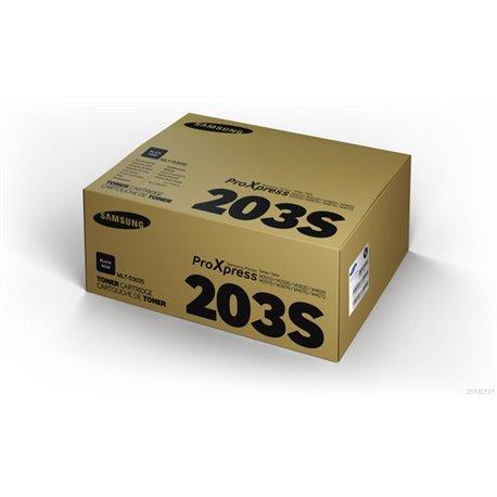 HP SAMSUNG TONER NERO PER SL-M3320/M3370/M3820/M3870/M4020/M4070 3000PAG