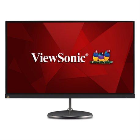 VIEWSONIC MONITOR 23,8 LED IPS 16:9 FHD 5MS 250 CDM VGA/HDMI USB-C, MULTIMEDIALE