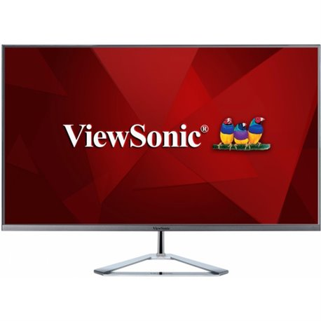 VIEWSONIC MONITOR 31,5 LED IPS 16:9 4MS 2560 x 1440 1200:1 HDMI/DP MULTIMEDIALE