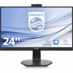 Philips B Line 241B7QUBHEB/00 LED display 60,5 cm (23.8) Full HD Noir