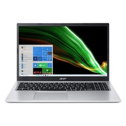 ACER NB A315-58-31R4 I3-1115G4 8GB 256GB SSD 15,6 WIN 10 HOME