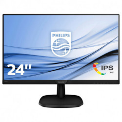 Philips V Line Moniteur LCD Full HD 243V7QDAB/00