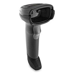 Zebra DS2208 Handheld bar code reader 1D/2D LED Black DS2208-SR00007ZZWW
