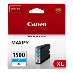 CANON CART. INK CIANO PGI-1500XL PER MAXIFY