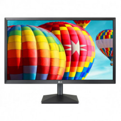 LG 24MK430H-B LED display 60,5 cm (23.8) Full HD Preto 24MK430H-B.AEU