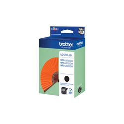 BROTHER CART. INK NERO PER MFC-J6920DW 2400 PAG