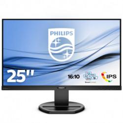 Philips B Line Moniteur LCD avec PowerSensor 252B9/00