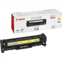 Canon CRG-718 Y Original Gelb 1 Stück(e) 2659B002