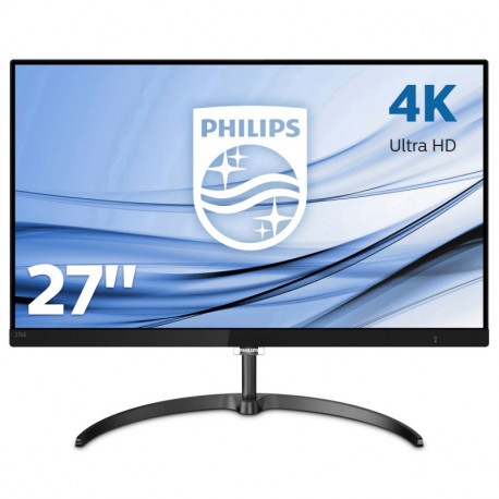 Philips E Line Monitor LCD Ultra HD 4K 276E8VJSB/00
