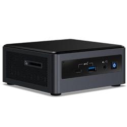 INTEL MINI PC NUC I3-10110U DUAL CORE 2,1GHZ DDR4 SDRAM
