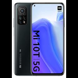 XIAOMI MI 10T 128GB 6GB 5G DUAL SIM BLACK