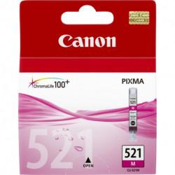 Canon CLI-521 M Original Magenta 1 pièce(s) 2935B001