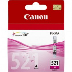 Canon CLI-521 M Original Magenta 1 Stück(e) 2935B001