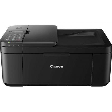 Canon PIXMA TR4550 Inyección de tinta 4800 x 1200 DPI A4 Wifi 2984C009