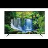 TCL SMART TV 75 4K SLIM CON HDR E ANDROID TV NERO