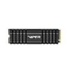 PATRIOT SSD GAMING VIPER VPN100 1TB M2 2280 PCIE GEN3, 3450MBS/3000MBS R/W VPN100-1TBM28H