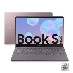 SAMSUNG NB GALAXY BOOK S I5-l16g7 8GB 512GB SSD 13,3 TOUCH WIN 10 HOME
