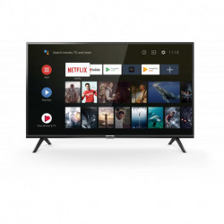 TCL 32ES560 Fernseher 81,3 cm (32 Zoll) HD Smart-TV WLAN Schwarz
