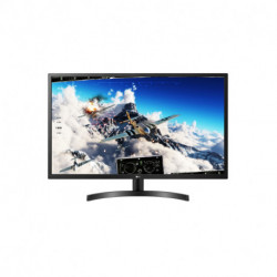 LG 32ML600M-B LED display 80 cm (31.5) Full HD Opaco Nero