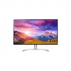 LG 32UL950-W computer monitor 80 cm (31.5) 4K Ultra HD LED Flat Matt Silver,White