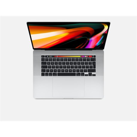 APPLE NB MACBOOK PRO I9 9TH 2.3GHZ 16GB 1TB SSD 16 TOUCHBAR SILVER