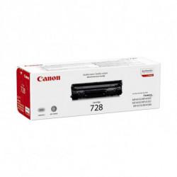 Canon CRG 728 Original Preto 1 peça(s) 3500B002