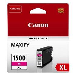 CANON CART INK MAGENTA PGI-1500XL PER MAXIFY