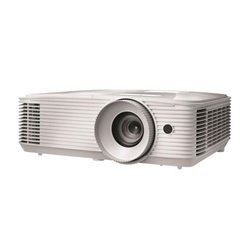 OPTOMA VIDEOPROIETTORE EH3343600L - HDMIX2/AUDIO IN/OUT/VGA IN/USB/RS232/SPEAKER 10W - 1.1X 1.48-1.63 - JAN 18 LAUNCH