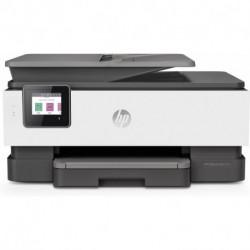 HP OfficeJet Pro 8025 Thermal Inkjet 20 Seiten pro Minute 4800 x 1200 DPI A4 WLAN 3UC61B