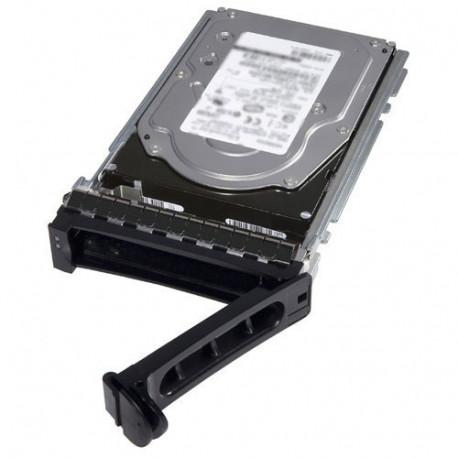DELL 600GB SAS 2.5 600 Go 400-AJPH