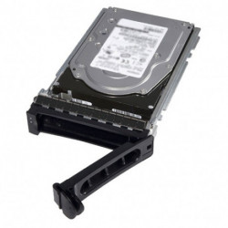 DELL 400-AUNQ internal hard drive 2.5 600 GB SAS