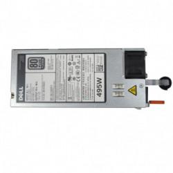 DELL 450-AEBM unidad de fuente de alimentación 495 W Gris