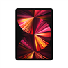 """Apple iPad Pro 5G TD-LTE & FDD-LTE 128 GB 27.9 cm (11"""") Apple M 8 GB Wi-Fi 6 (802.11ax) iPadOS 14 Grey"""