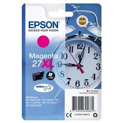 EPSON CART. INK MAGENTA 27XL SERIE SVEGLIA PER WF-7620