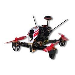 Dromocopter F58Sic Kameradrohne Mehrfarbig 4 Rotoren 1300 mAh