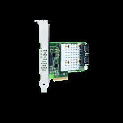 HPE SmartArray P408i-p SR Gen10 controlador RAID PCI 12 Gbit/s 830824-B21