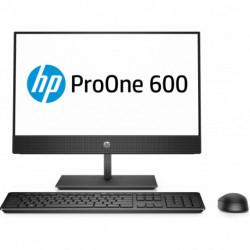 HP ProOne 600 G4 54,6 cm (21.5) 1920 x 1080 pixels Intel® Core™ i5 de 8e génération i5-8500 8 Go DDR4-SDRAM 1000 Go 4KX98ET