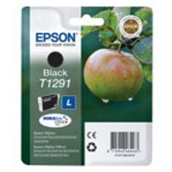 EPSON CART INK NERO BX 305F 320FW SX420W 425W, SERIE L MELA