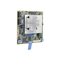 HPE P408i-a SR Gen10 contrôleur RAID PCI Express x8 3.0 12 Gbit/s 804331-B21