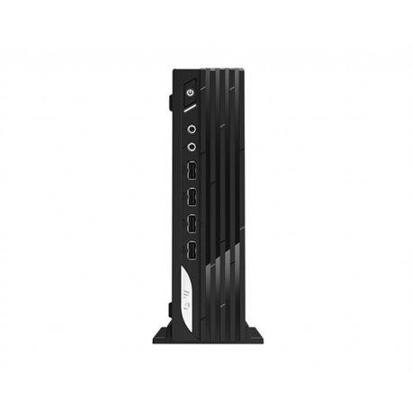 MSI PC PRO DP21 11M-002EU I5-11400 8GB 256GB SSD BLACK WIN 10 PRO