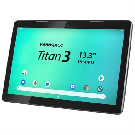 HANNSPREE TABLET TITAN3 13.3 IPS 2GB+16GB WIFI ANDROID 9
